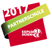 Explore Science Logo 2017
