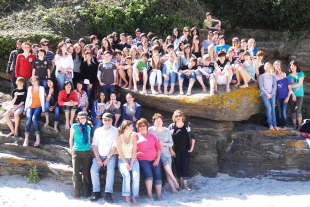 Schüleraustausch Frankreich: Zu Gast in Lorient