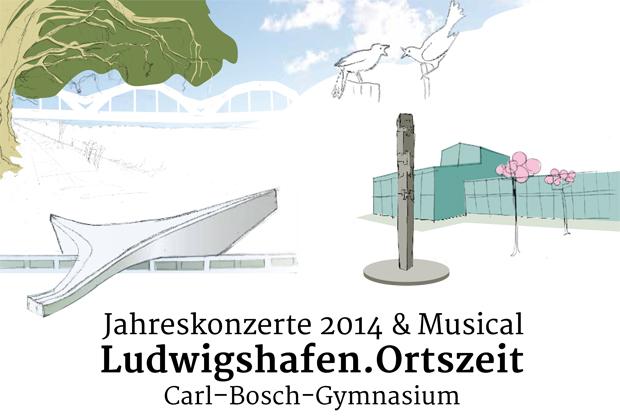 Jahreskonzerte 2014