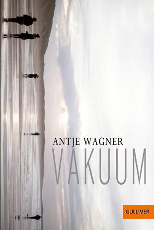 Buchcover Vakuum [©Beltz und Gelberg]