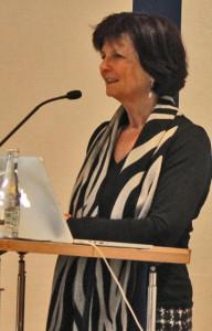 Prof. Dr. Mechthild Gilzmer