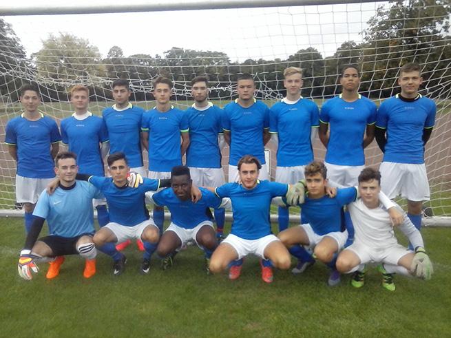 CBG-Fußball 1