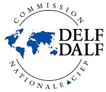 DELF-DALF-Logo weniger hoch