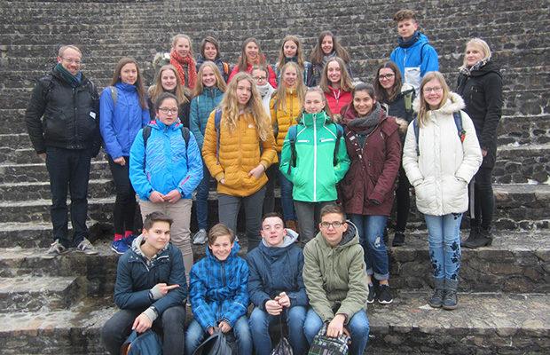 Schüleraustausch Frankreich: Zu Gast in La Motte-Servolex