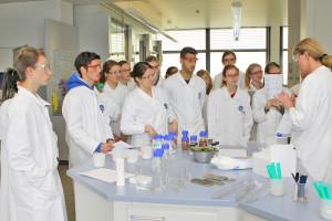 Teen's Lab 2013 A