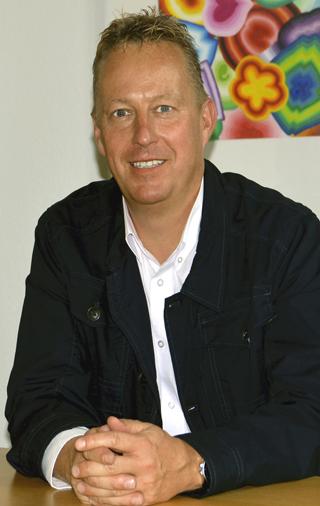 Ulf Boeckmann, Schulleiter