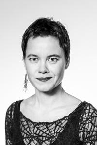 Antje Wagner - ©Hannes Windrath