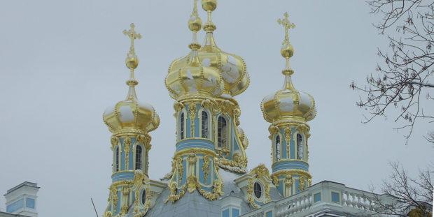 Russisch als 2. oder 3. Fremdsprache