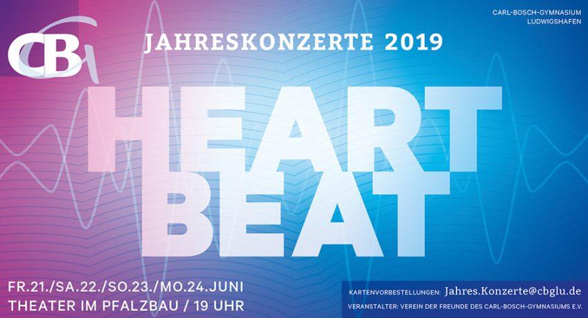 Jahreskonzerte 2019
